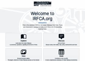 irfca.org