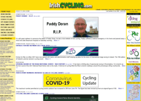 irishcycling.com