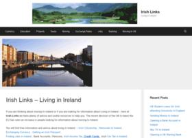Irishlinks.co.uk