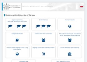 Irk.uw.edu.pl