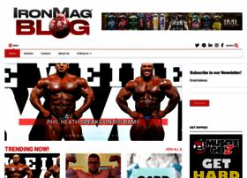 ironmagazine.com