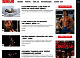 ironmanmagazine.com