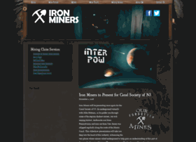 ironminers.com