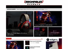 irrompibles.com.ar