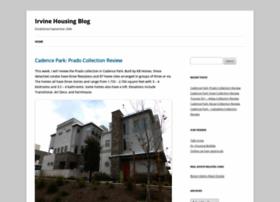 irvinehousingblog.com