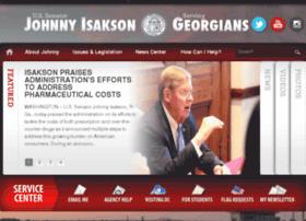 isakson.senate.gov