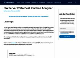isaserver.org