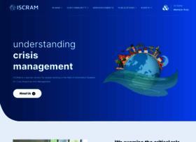 iscram.org