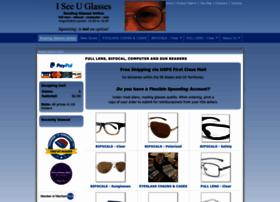 iseeuglasses.com