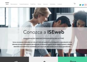 iseweb.com