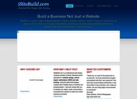 isitebuild.com