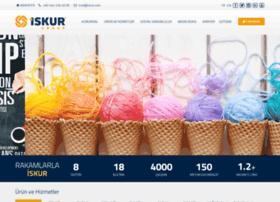 iskur.com
