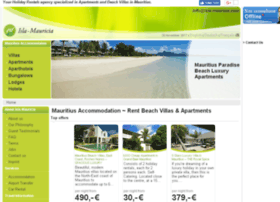 isla-mauricia.com