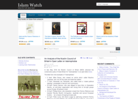 islam-watch.org