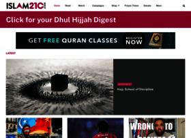 islam21c.com