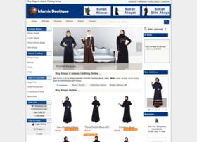 islamicboutique.com
