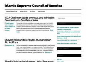 islamicsupremecouncil.org
