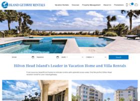 islandgetaway.com