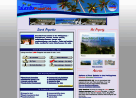 islandsproperties.com