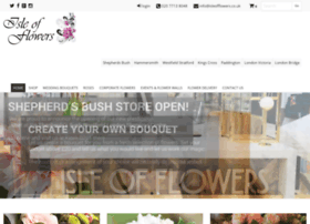 isleofflowers.co.uk