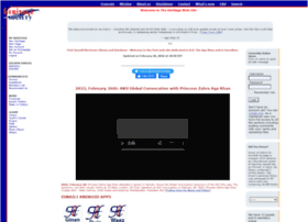 ismaili.net