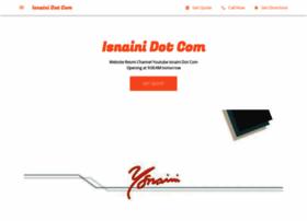 isnaini.com