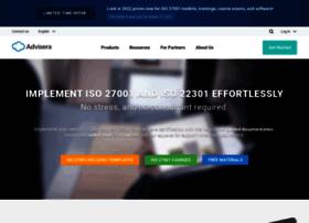 iso27001standard.com