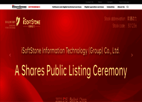 isoftstone.com