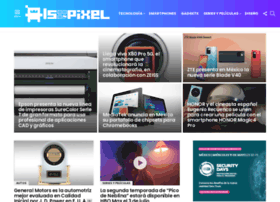isopixel.net