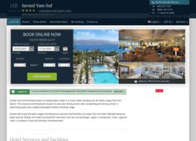 isrotel-yam-suf-eilat.hotel-rez.com