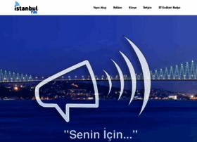 istanbulfm.com.tr
