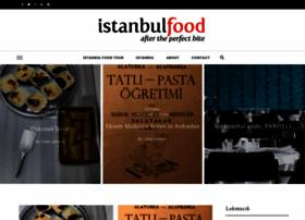 istanbulfood.com