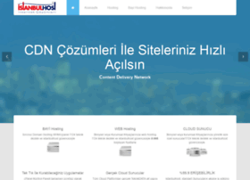 istanbulhost.com