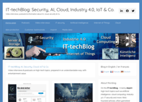 it-techblog.de
