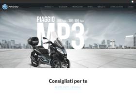 it.piaggio.com