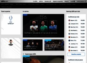 it.uefa.com