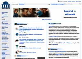 it.wikiversity.org