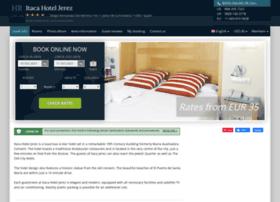 itaca-hotel-jerez.h-rez.com