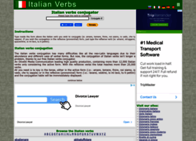 italian-verbs.com