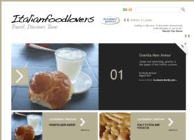 italianfoodlovers.academiabarilla.com