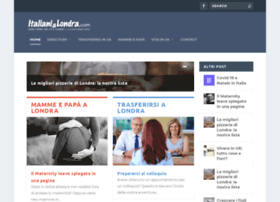 italianialondra.com