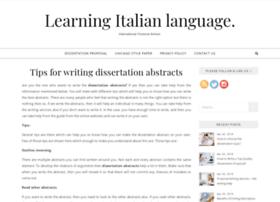 italianlanguageflorence.com