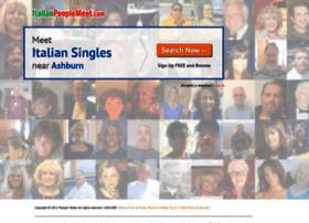 italianpeoplemeet.com