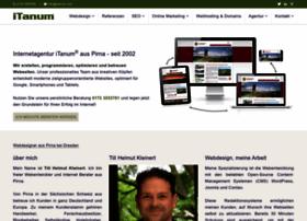 itanum.com