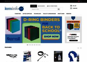 iteminfo.com