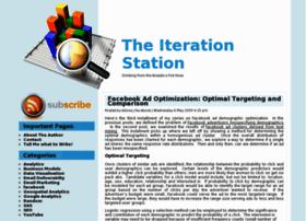 iterationstation.com