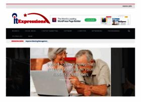 Itexpressions.com