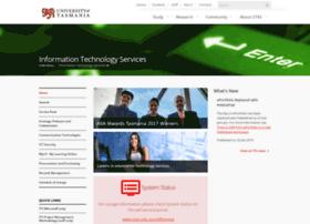 its.utas.edu.au