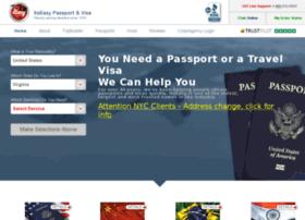 itseasypassport.com
