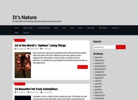 itsnature.org